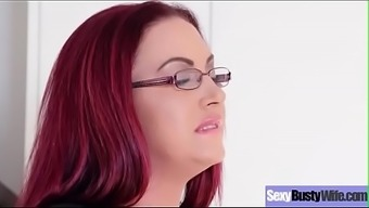 (Emma Butt) Horny Busty Partner Completely love Hardcore Act Sexual intercourse movie-12